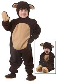 bear costumes for adults u0026 kids halloweencostumes com