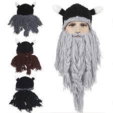 Barbarian Halloween Costume Buy Wholesale Beard Head Hat China Beard Head Hat