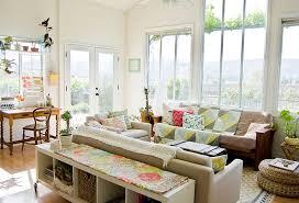 Simple Interior Design Of Living Room Farmhouse Style Interiors Ideas Inspirations