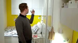 Bedroom Storage Ikea Bedroom Storage Ideas Youtube