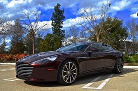 2017 aston martin rapide s is the 2015 aston martin rapide s james bond u0027s retirement ride