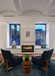 Elegant Home Design New York An Elegant Residence In The Tribeca District Of New York City