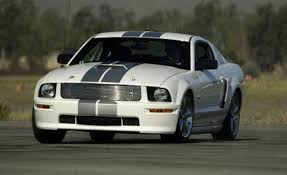 2007 ford mustang reviews 2007 ford mustang shelby gt review