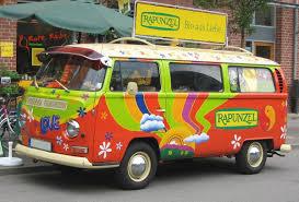 volkswagen hippie van volkswagen combi u2014 wikipédia