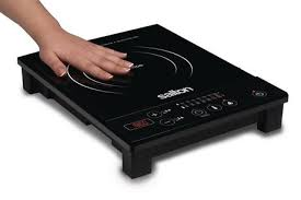 Nuwave Precision Induction Cooktop Walmart Size Is One Factor In Choosing An Induction Cooktop 5element