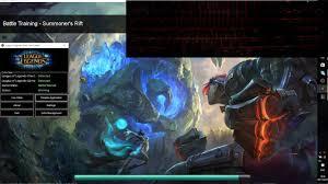 chroma league of legends visualizer league of legends keyboard