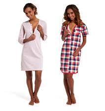 maternity nightwear nursing nightwear ebay