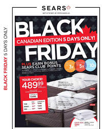 thanksgiving sale in usa sears canada black friday 2017 ad sales u0026 specials