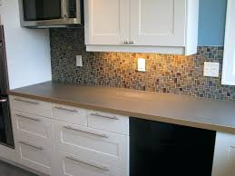 inexpensive kitchen backsplash ideas cheapest kitchen backsplash ideas mosaic glass tile subway for