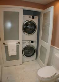 laundry room in bathroom ideas laundry and bathroom bathrooms and laundry areas badger carpentry
