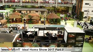 ideal home show 2017 part ii