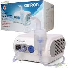 omron nec28p compair home nebuliser respiratory air compressor pro