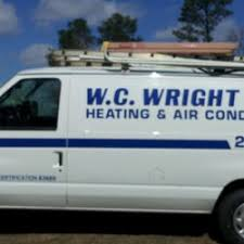 w c wright and heating air conditioning hvac 3008 4th