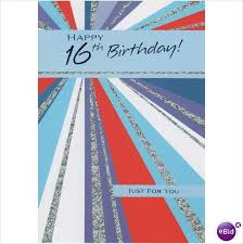 this is the birthday card 115 best cards 16th birthday images on 16th birthday