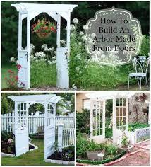 How To Build An Arbor Over A Patio Best 25 Door Arbor Ideas On Pinterest Arbor Definition