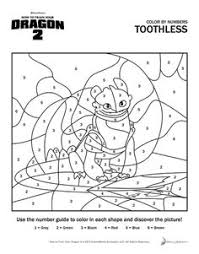 train dragon coloring pages free printable dragons