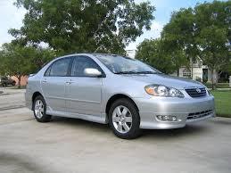 2005 toyota corolla review corolla s sedan 01