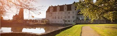 Wetterstation Bad Salzuflen Lage Und Anfahrt Schlosshotel Münchhausen