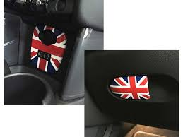 Mini Cooper Interior Mini Cooper Interior Usb U0026 Glove Box Checkered Tri