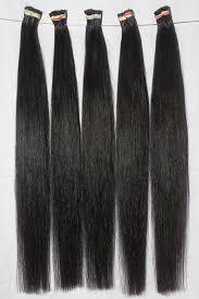 harga hair clip jual rambut sambung murah hair extension murah hairclip