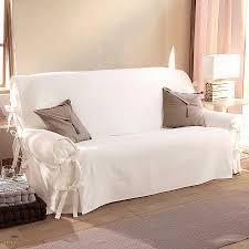 magasin housse de canapé housse de canapé blanche unique 25 inspirant magasin canapé pas cher