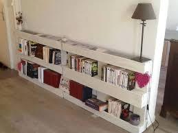 fabriquer un bureau en palette fabriquer bureau palette luxe meubles en palettes de bois maison
