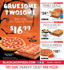 coupons at blackjack pizza and salads order online u0026 delivery