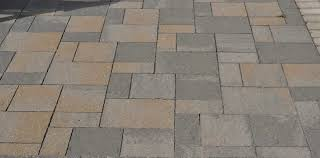 Patio Paver Calculator Tool Choosing The Right Paver Color And Style For A Patio Driveway Or