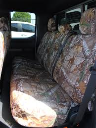 Realtree Bench Seat Covers Ford F150 Realtree Seat Covers Rear Seats Wet Okole Hawaii