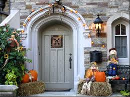 front doors 50 best halloween door decorations for 2016 front
