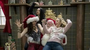 a bad moms christmas box office buz