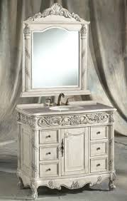 Shabby Chic Bathrooms Ideas Bathroom A Gallery Of Shabby Chic Bathroom Vanity Designs Ideas