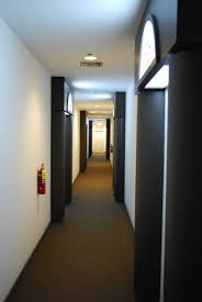 led lighting in a hallway home lighting design ideas hallway