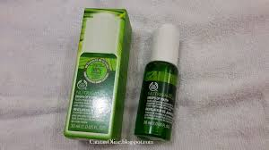 Serum Wajah Shop nutriganics drops of youth from the shop catatan oline