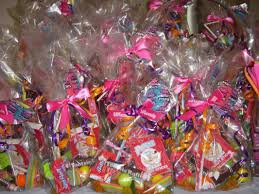 candy bags party favors all hers gifts by 5ms
