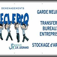 bureau leclercq leclercq demenagements get quote movers 179 rue solférino