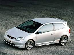 2002 2004 honda civic type r modern racer auto archive pictures