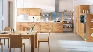cuisine bois les cuisines en bois mobalpa