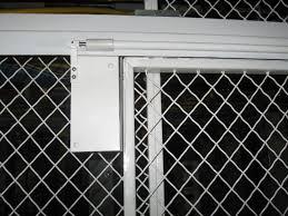Patio Door Closer Commercial Door Closers Door Closing Systems