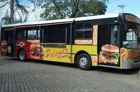 Muito Food Trucks encontram caminho sinuoso para chegar à RMVale - Meon  &OQ32