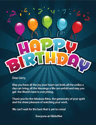 happy birthday gerry gerard butler dot net officially