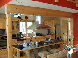 Knotty Kitchen Cabinets Cabinetry Kitchens And Baths Timber Country Cabinetry