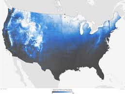 Drought April 2013 State Of The Climate National Centers For Are You Dreaming Of A White Christmas Noaa Climate Gov