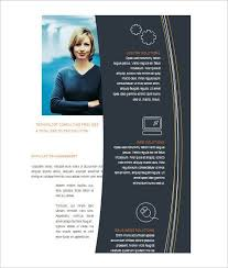free brochure templates microsoft word free brochure template