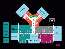 Galleria Mall Store Map Popular 195 List Park City Mall Map