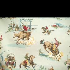 Western Fabric For Curtains Image Result For 50s Cowboy Pictures Dads