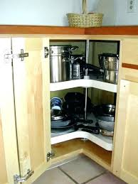 kitchen corner storage ideas blind corner kitchen cabinet ideas corner cabinet solutions