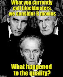 Horror Movie Memes - horror movie masters memes imgflip