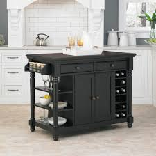 black kitchen island with storage u2013 home improvement 2017