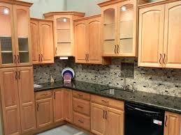 finished oak kitchen cabinets oak wood cabinet kitchen how to stain finished cabinets high gloss